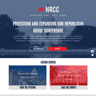 National Republican Congressional Committee