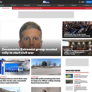 WSLS 10 News - Roanoke, Virginia News, Local Headlines - WSLS News 10