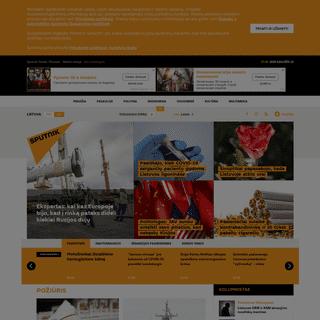 ArchiveBay.com - sputniknews.lt - Sputnik Lietuva