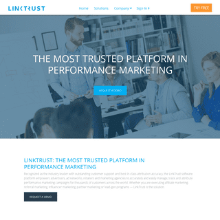 #1 AFFILIATE AND REFERRAL SOFTWARE