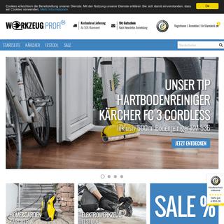Werkzeug und Zubehör für Profis - derwerkzeugprofi24