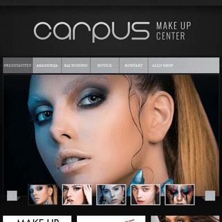Carpus makeup center -