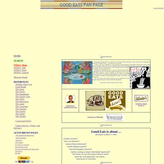 GE Main Page