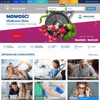 Centrum Medyczne Medicover - prywatna opieka medyczna - Centrum Medyczne Medicover