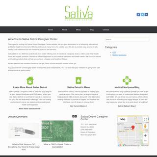 Sativa Caregiver Center - Medical Marijuana - Detroit, MI