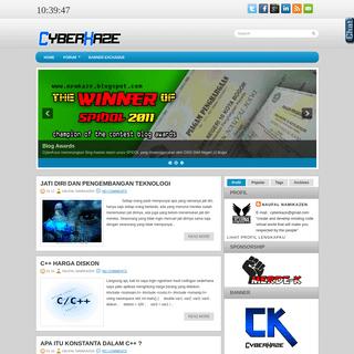 New Cyber Kaze