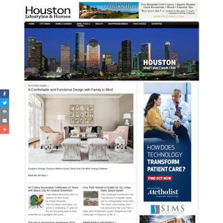 ArchiveBay.com - houstonlifestyles.com - Houston Lifestyles & Homes magazine Houston Lifestyles & Homes magazine - Houston Lifestyles