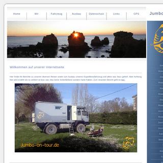 ArchiveBay.com - jumbo-on-tour.de - Jumbo-on-tour