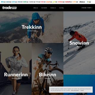 A complete backup of tradeinn.com