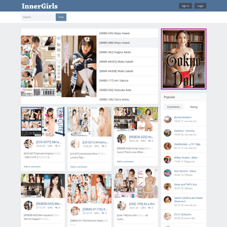 Young Girls Models - Japanese Junior Idol
