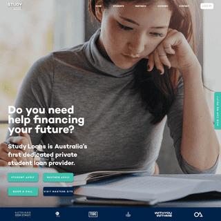 Best Student Loans Company - Education Loan Providers Australia