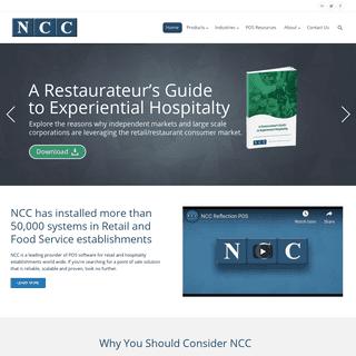 ArchiveBay.com - nccusa.com - NCC - National Computer Corporation