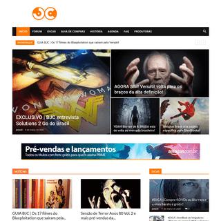 Blog do Jotacê - O site dos colecionadores brasileiros!