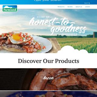 A complete backup of farmlandfoods.com