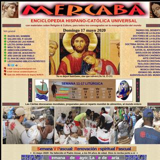 ArchiveBay.com - mercaba.org - Enciclopedia Mercabá