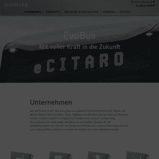 Startseite - EvoBus GmbH