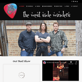The West Side Winders -