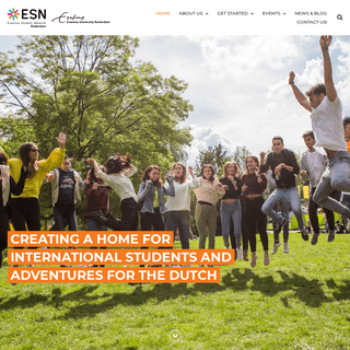 ArchiveBay.com - esn-rotterdam.nl - ESN Rotterdam - Erasmus Student Network (ESN) Rotterdam