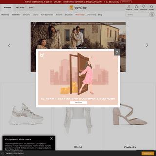 Modna odzież i obuwie online, wiosna 2020 – odkryj wyjątkową kolekcję born2be.pl
