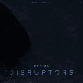 ArchiveBay.com - designdisruptors.com - DESIGN DISRUPTORS - InVision