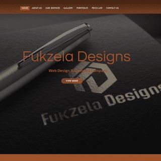 Home - Fukzela Design