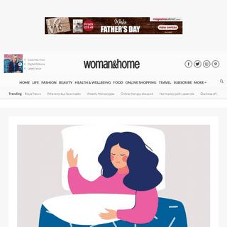 ArchiveBay.com - womanandhome.com - Home - woman&home