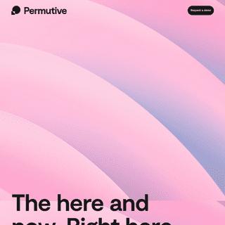 Home - Permutive