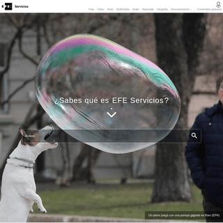 ArchiveBay.com - efeservicios.com - EFE Servicios - Noticias de Agencia