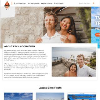 Two Monkeys Travel Group - Luxury & Adventure Travel Blog