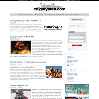 Calgary Communities And Community Associations