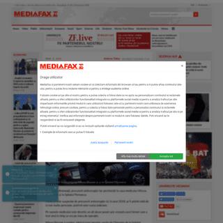 Percheziţii la locuinţa lui Mircea Beuran şi la Spitalul Floreasca. Medicul este vizat de un dosar de corupţie - Mediafax