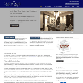 Form an LLC - Forming an LLC - LLC Formation - LLC Forms