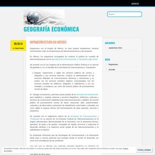 ArchiveBay.com - geografiaeconomicaunivia.wordpress.com - Geografía Económica