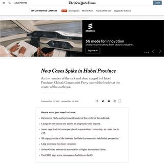 ArchiveBay.com - www.nytimes.com/2020/02/12/world/asia/coronavirus-china-covid-19.html - Coronavirus News- Live Coverage and Updates - The New York Times