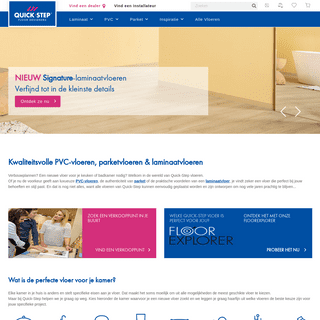 ArchiveBay.com - quick-step.nl - Home