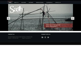 saath.co - Welcome to Saath