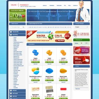 Cialis - Buy Cialis Tadalafil - Online