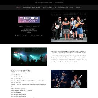 Junction Music Park