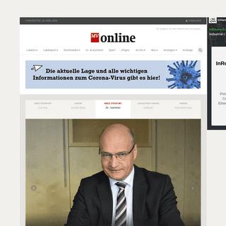 MV online - Münsterländische Volkszeitung