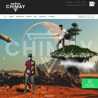 Venta de Camisas al por mayor cali, Camisas tipo Pima - Chimay