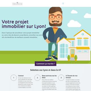 Conseils immobilier à Lyon, 69 - Immobilier