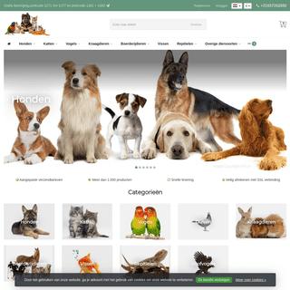 Onlinedierenwereld - Onlinedierenwereld