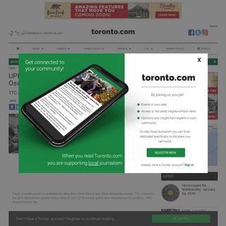 UPDATE- Subway service resumes from Jane to Ossington after TTC derailment - Toronto.com