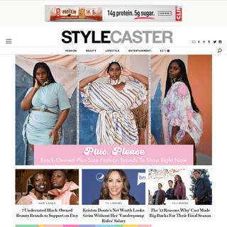 Style News, Fashion Trends & Beauty Tips - StyleCaster