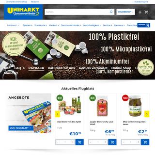 ArchiveBay.com - unimarkt.at - Unimarkt - Unimarkt