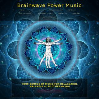 Brainwave Power Music