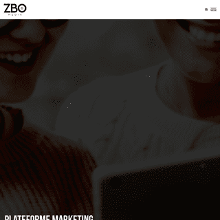 ZBO Media – Plateforme de Marketing programmatique