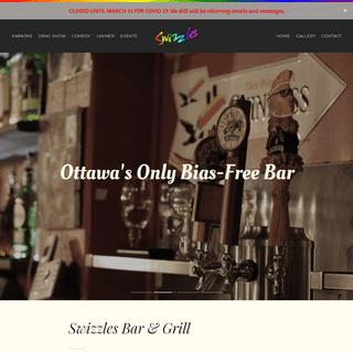 Swizzles Bar & Grill
