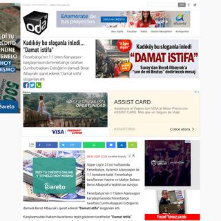 Kadıköy bu sloganla inledi... -Damat istifa-