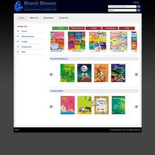 Bharati Bhawan Publishers & Distributors